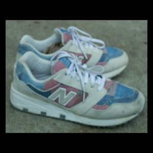 Concepts x New Balance Shoes - Concepts x New Balance MD575 - M-80 - Independence